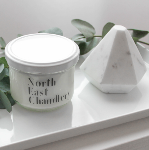 North East Chandlery - Product Design