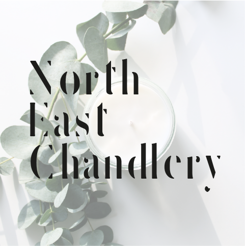 North East Chandlery - Logo